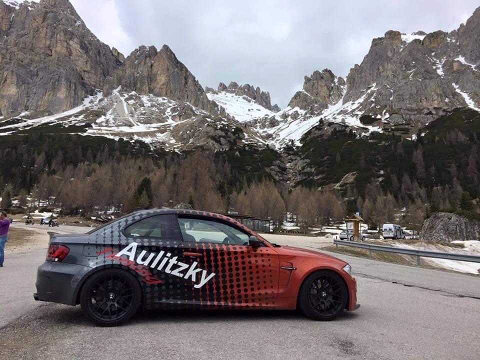 BMW 1er Tracktool